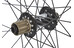 Spank Spoon32 EVO wheelset 20mm + 12/150mm black